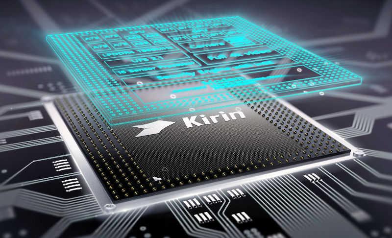 Обзор Huawei Nova 2 - процессор смартфона