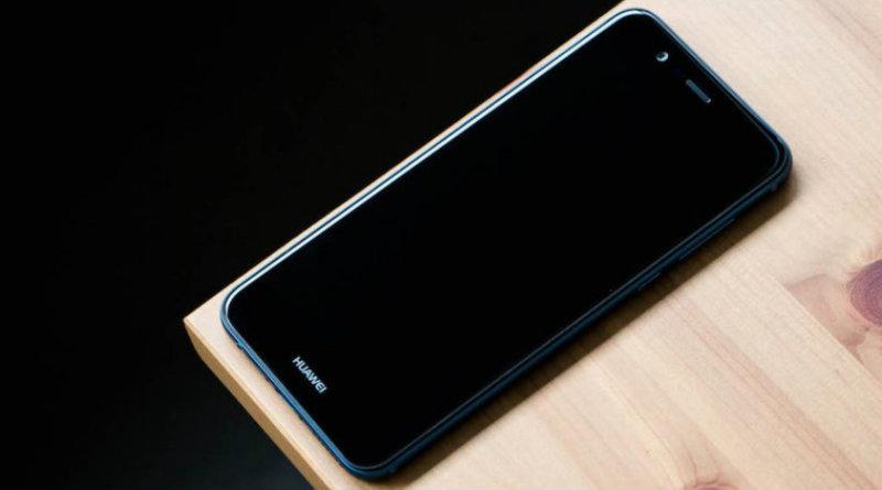 Обзор Huawei Nova 2 - смартфон на столе