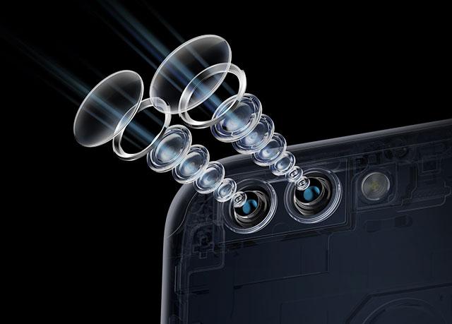 Обзор Huawei Nova 2 - смартфон с двумя камерами