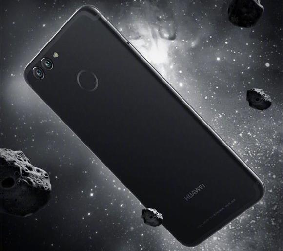 Обзор Huawei Nova 2 - смартфон в космосе