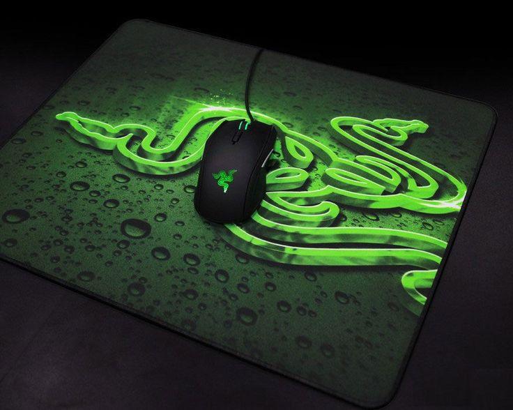 Папка «Фото», Игровая мышь - история, особенности и критерии выбора – Razer.