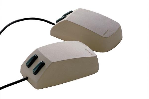 Папка «Фото», Игровая мышь - история, особенности и критерии выбора – одна из первых мышек с двумя кнопками.