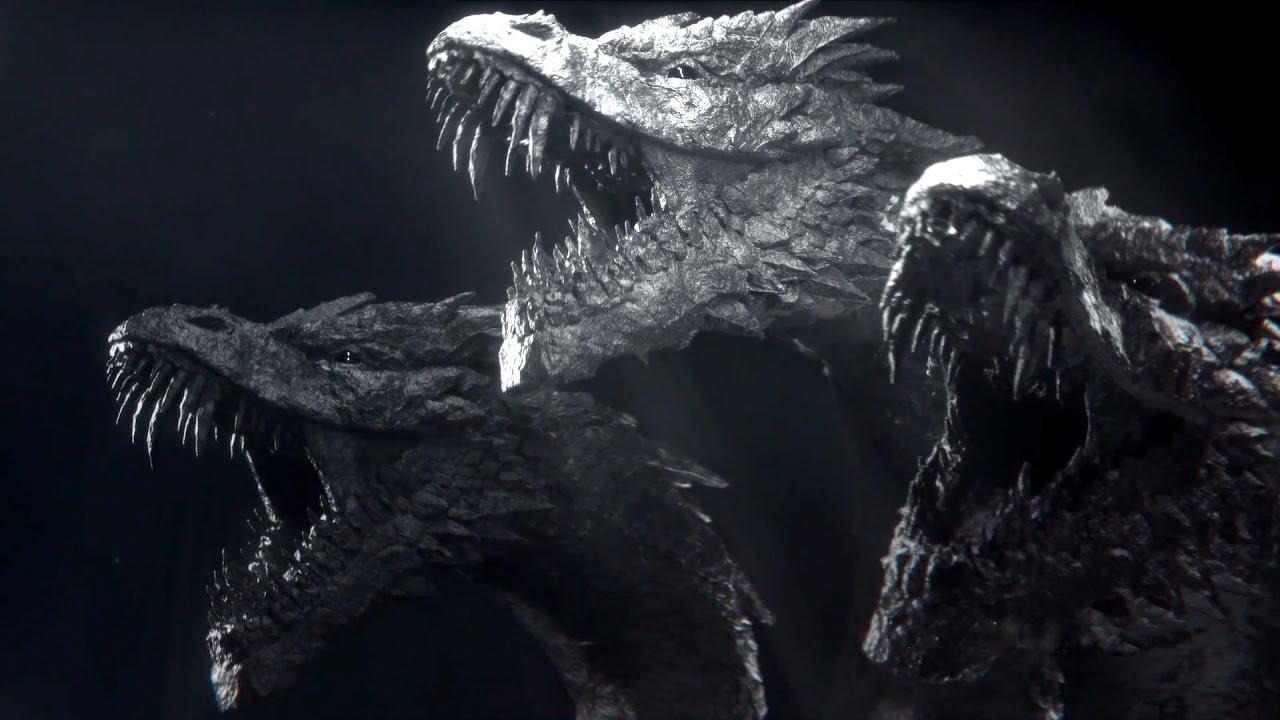 Папка «Фото», Свежие новости Вестероса обзор третьей серии «Игры престолов» – драконы.
