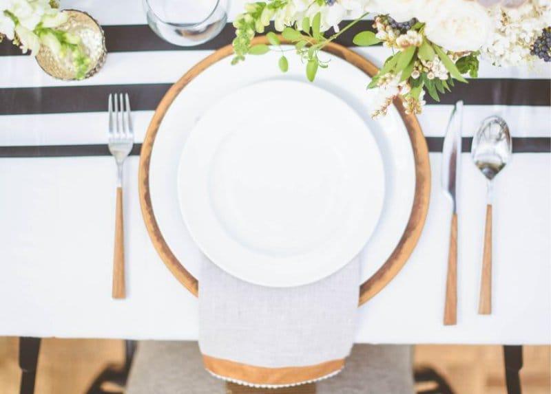 Посуда-для сервировки стола