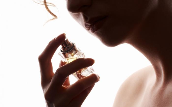 Сменить парфюм-нейробика