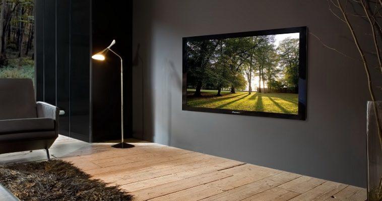 Топ-5 телевизоров лета 2017