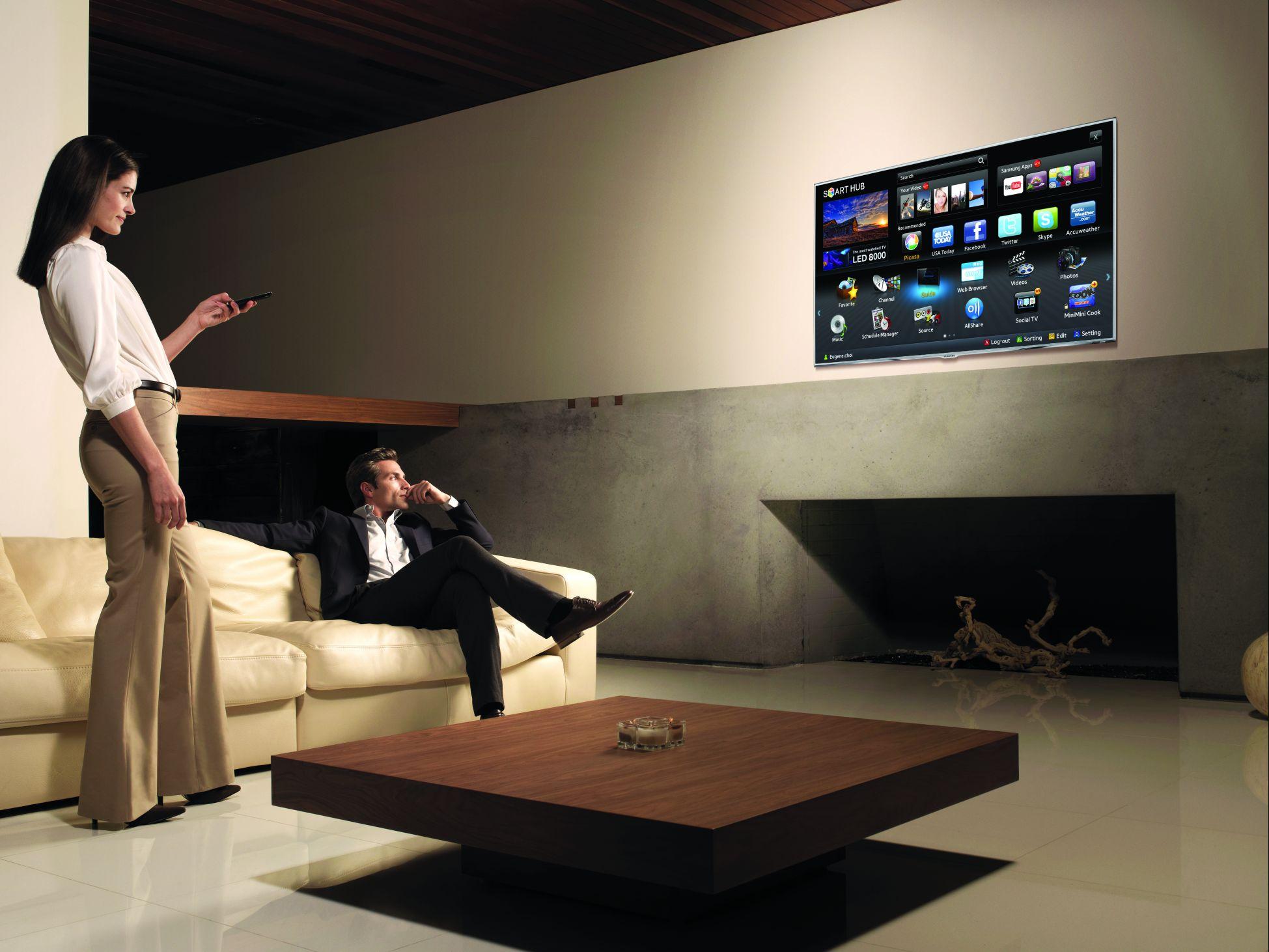 Топ5 телевизоров лета 2017 - смотрим телевизор