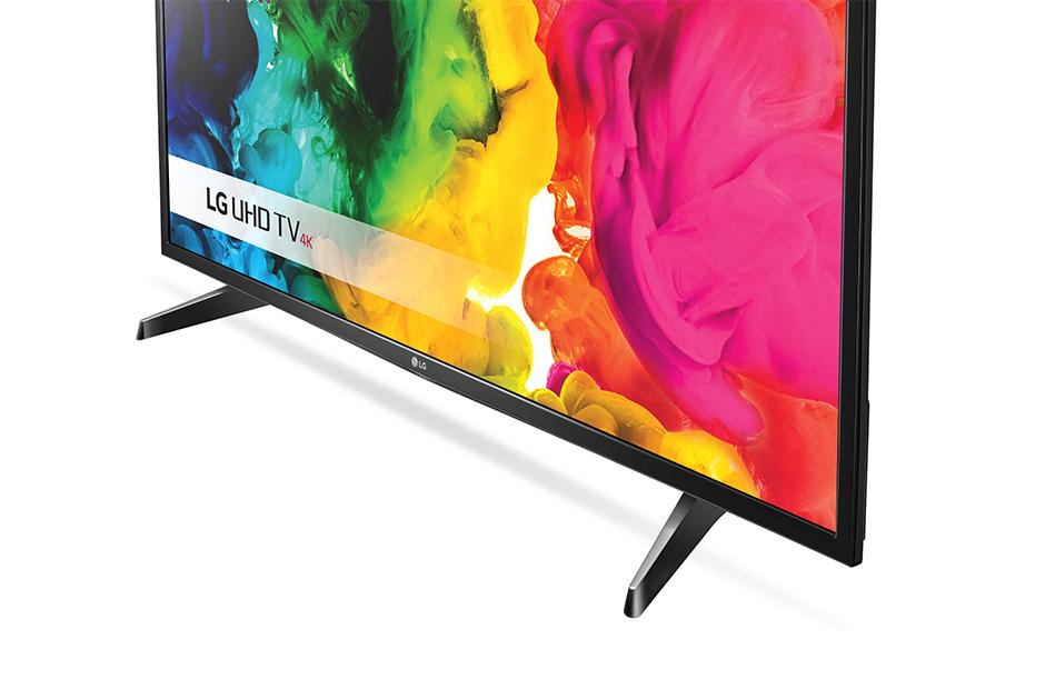 Топ5 телевизоров лета 2017 - телевизор LG ultra hd