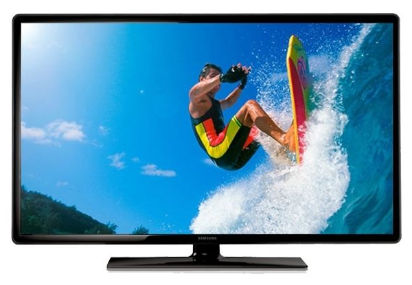 Топ5 телевизоров лета 2017 - телевизор Samsung 32 серфинг