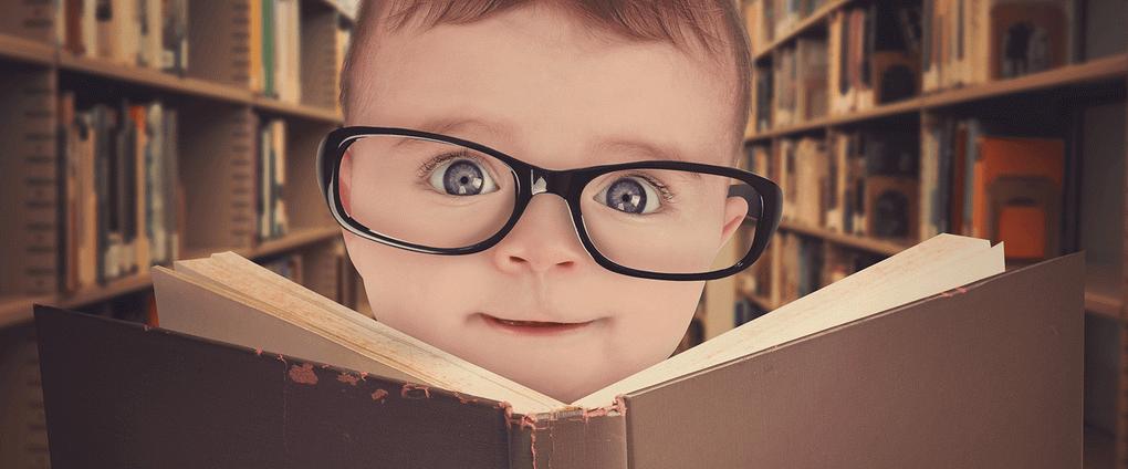 Умный ребенок-творчество и креативность