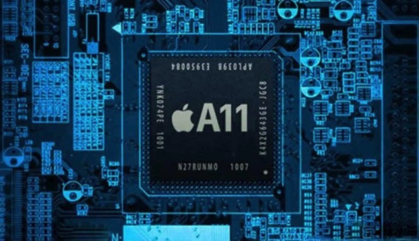iPhone 8-A11