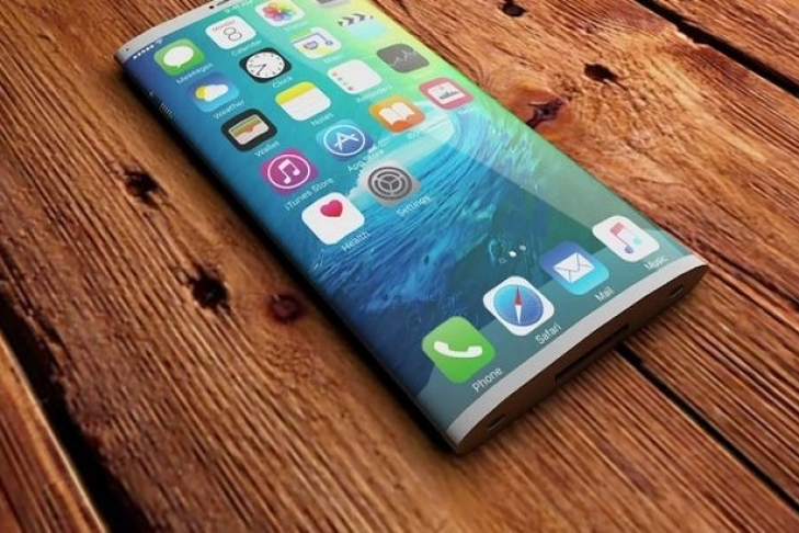 iPhone 8-эксклюзивная расцветка