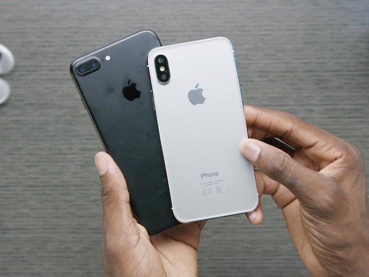 iPhone 8-как смартфон будет выглядеть фото 9