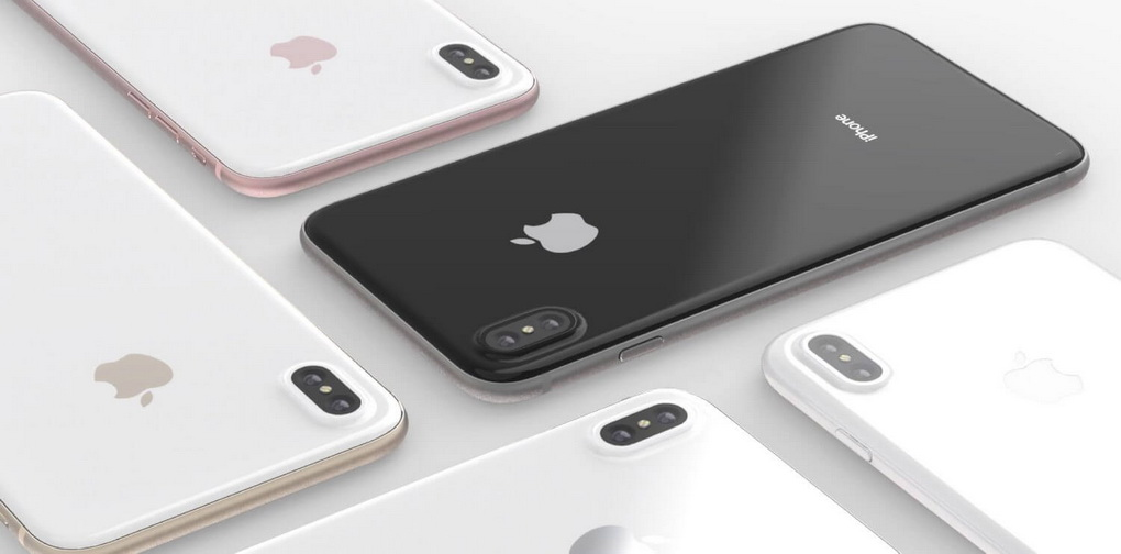 iPhone 8-какой могла бы быть реклама фото 1