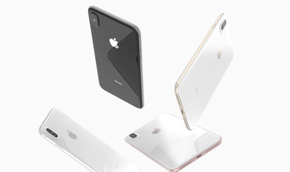 iPhone 8-какой могла бы быть реклама фото 2