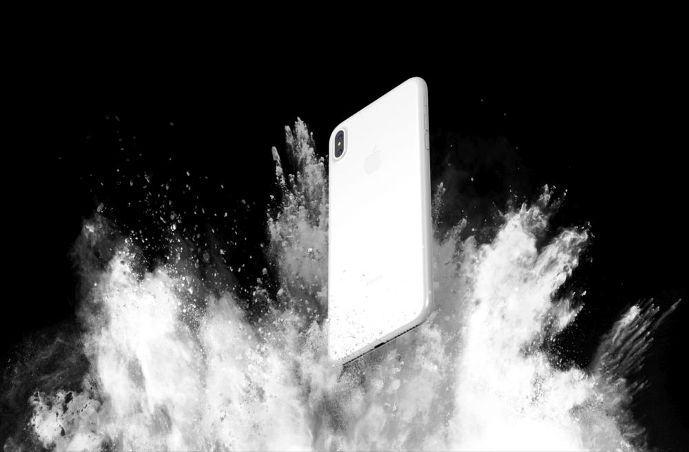 iPhone 8-какой могла бы быть реклама фото 4