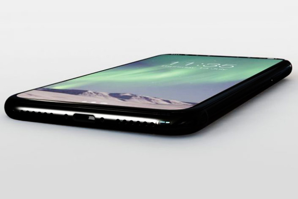 iPhone 8-умная камера