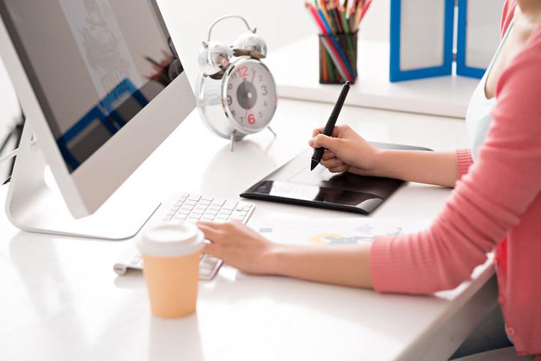 Зачем ребенку графический планшет: развеиваем мифы