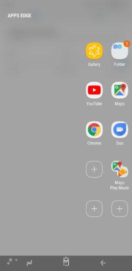 5 советов, которые помогут получить максимальную отдачу от Galaxy Note 8 – функция App Pair