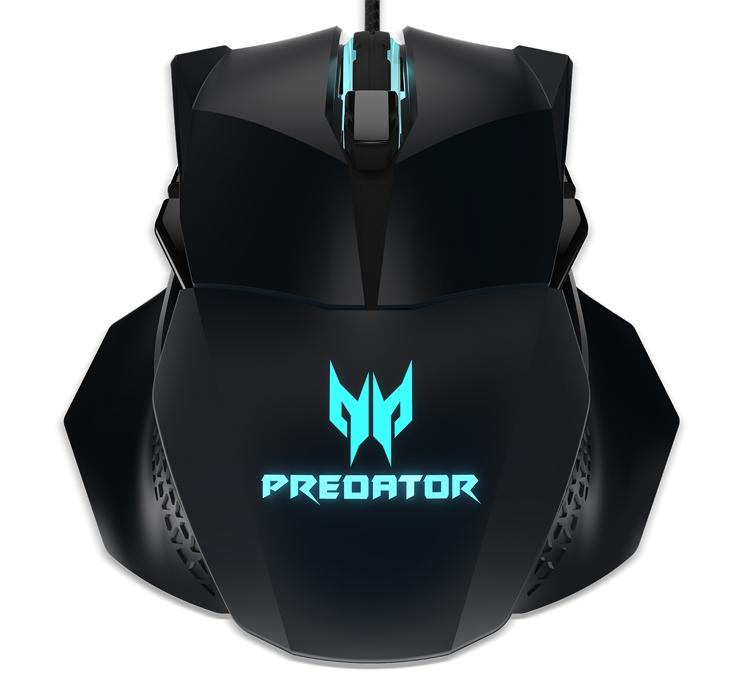 Acer Predator Cestus 500-компьютерная мышка фото 1