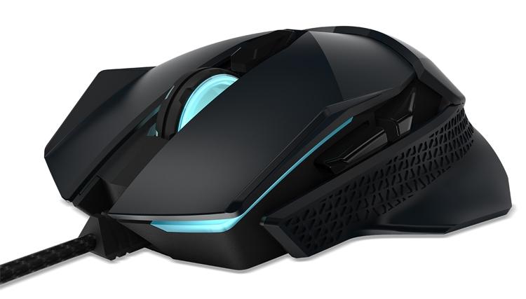 Acer Predator Cestus 500-компьютерная мышка фото 2