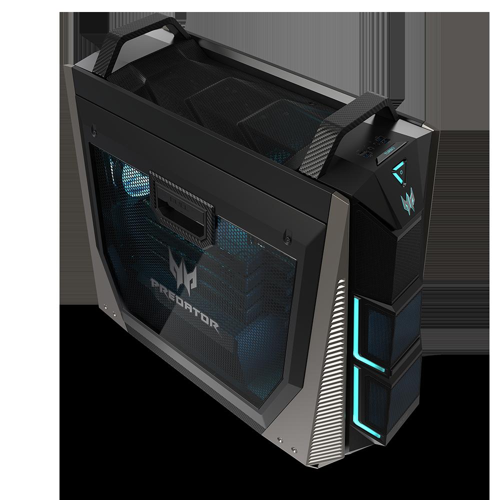 Acer Predator Orion 9000-самый мощный ПК фото 2