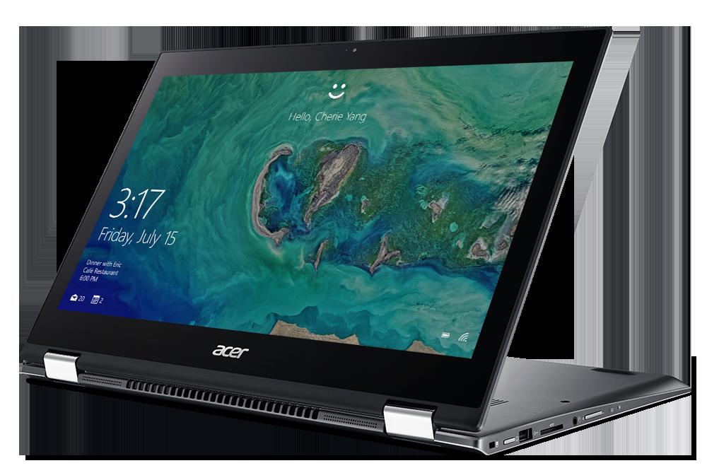 Acer Swift 5-фото дизайн