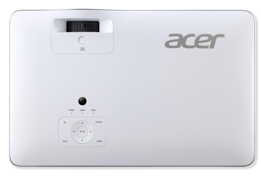 Acer VL7860-новинка-проектор IFA-2017 фото 4