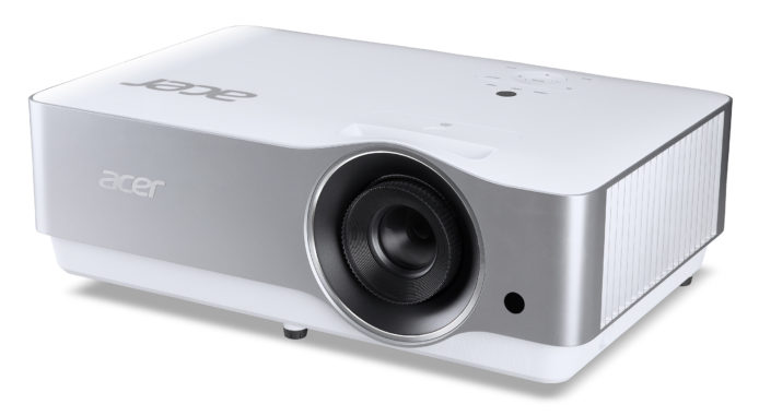 Acer VL7860-проектор