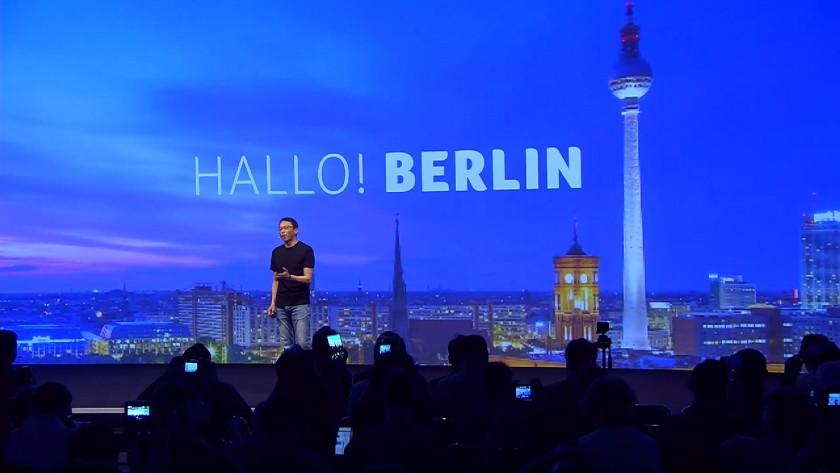 Acer на IFA-2017-презентация