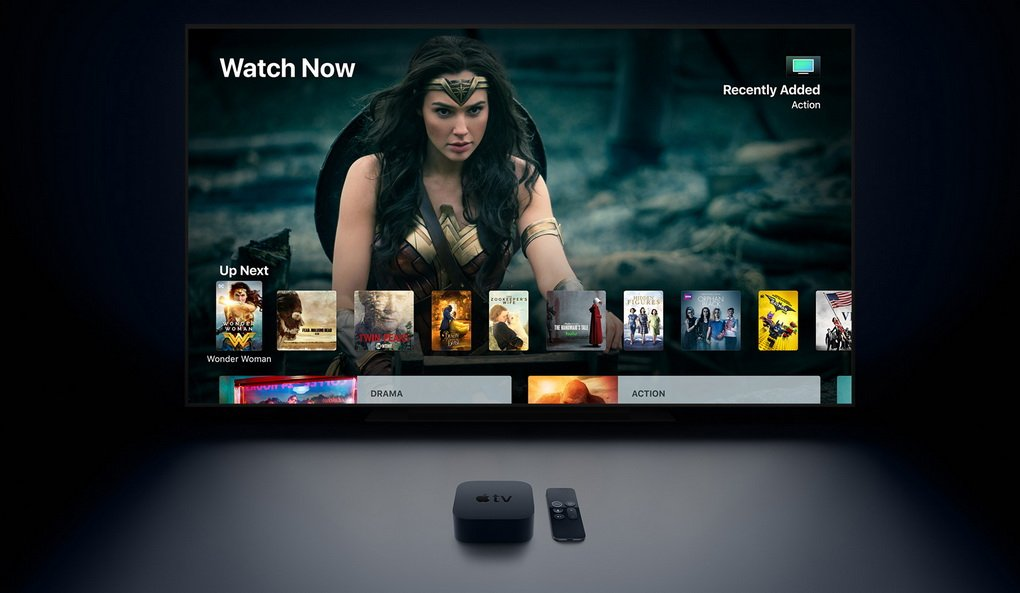 Apple TV 4K-photo 2