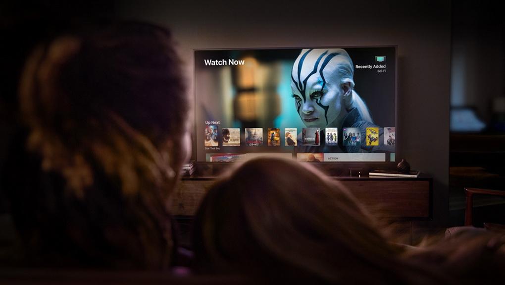 Apple TV 4K-photo 3
