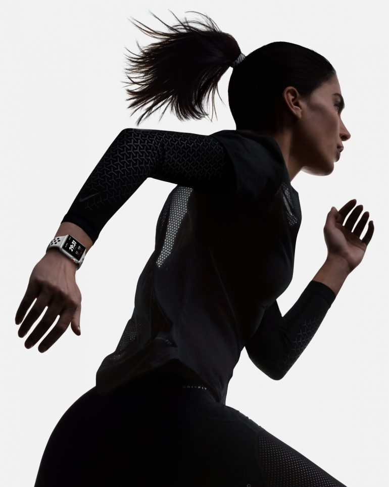 Apple Watch Series 3-имиджевая картинка 1