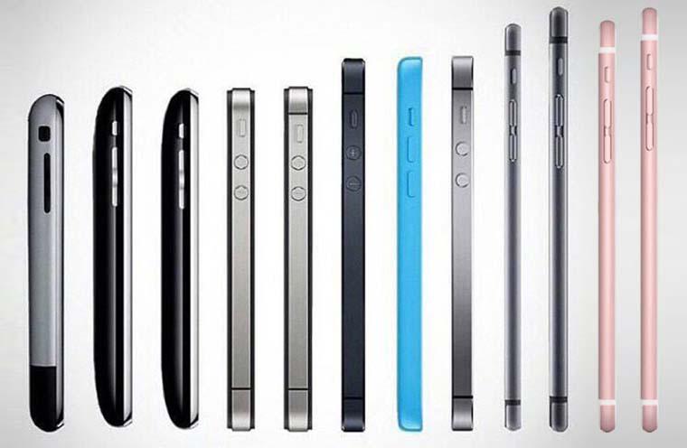 Что говорили конкуренты Apple о первом iPhone - предисловие