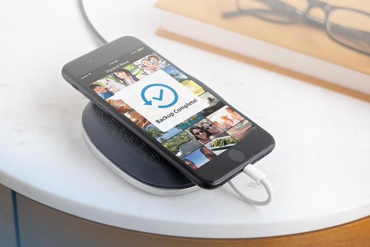 Cтанция SanDisk iXpand Base-для iPhone