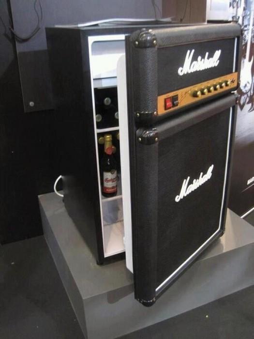 Холодильник-легендарный усилитель