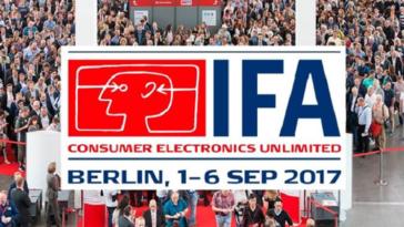 IFA-2017. Самые интересные новинки Acer.