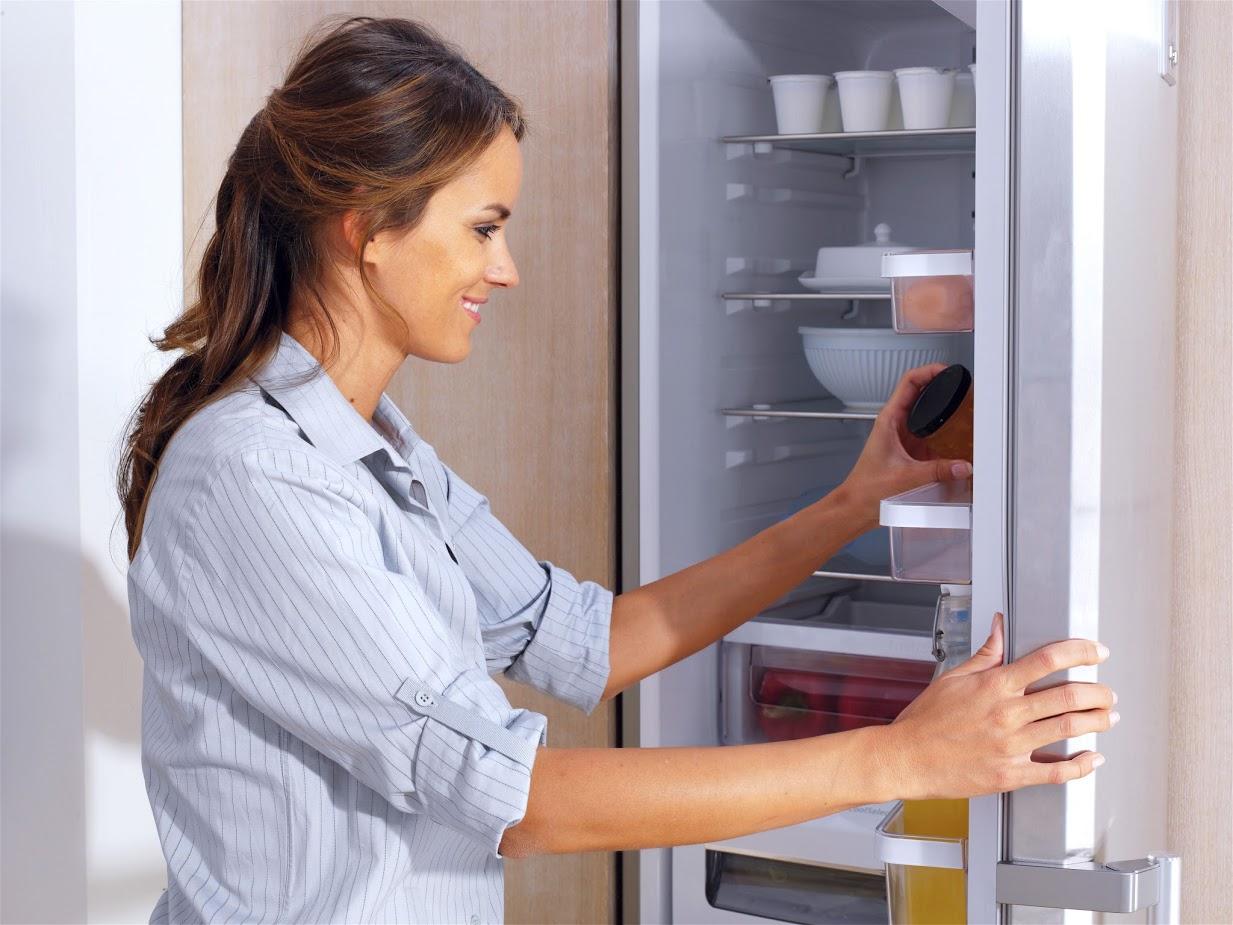 Как правильно и безопасно разморозить холодильник - любимые продукты