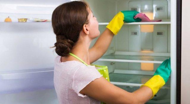 Как правильно и безопасно разморозить холодильник - моем холодильник