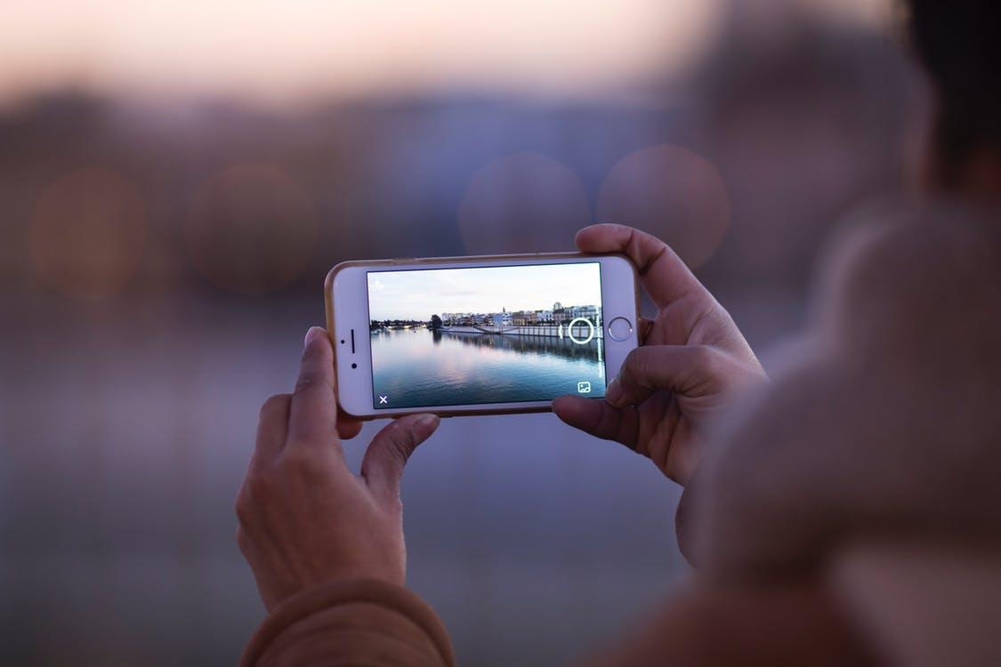 Как проверить смартфон на наличие дефектов - качество снимков