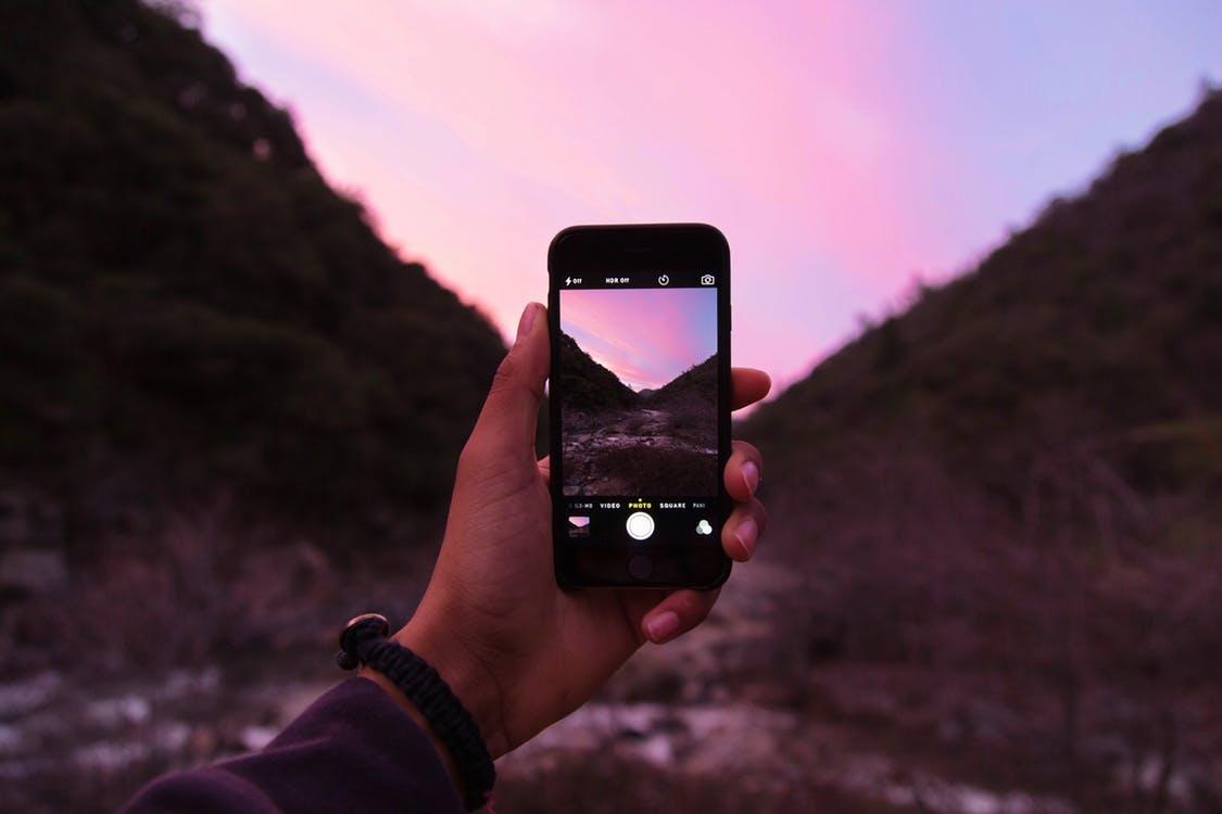 Как проверить смартфон на наличие дефектов - камера смартфона