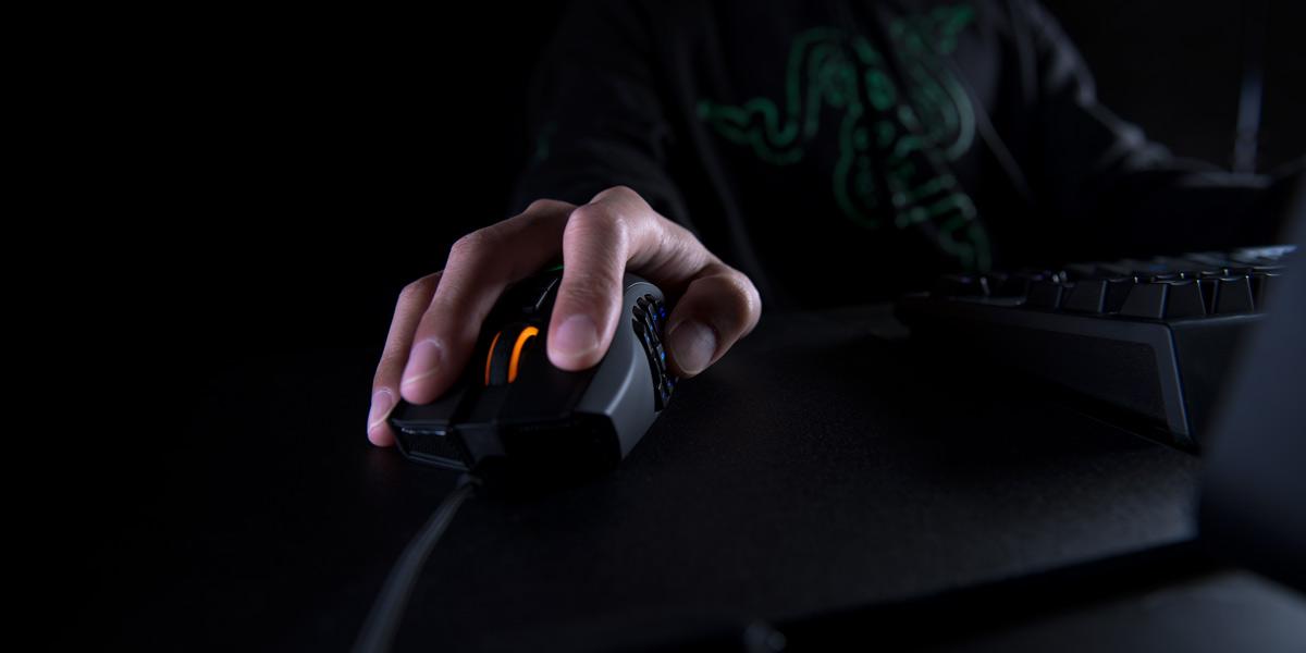Как выбрать игровую мышь. Проводная или беспроводная в чем отличие – кнопки