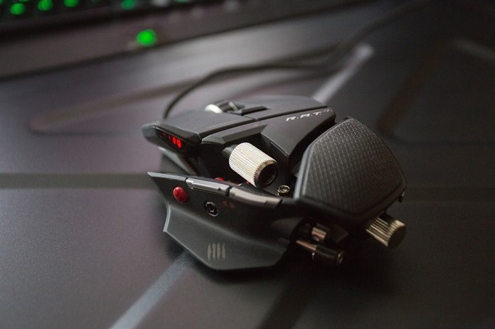 Как выбрать игровую мышь. Проводная или беспроводная в чем отличие – проводная мышь