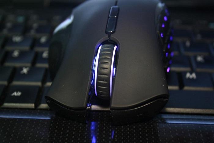 Как выбрать игровую мышь. Проводная или беспроводная в чем отличие – время отклика