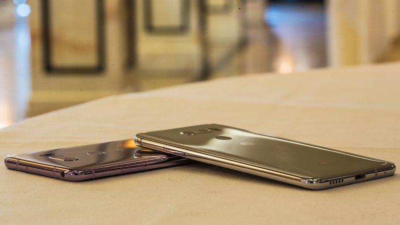 LG V30-расцветки модели фото 3