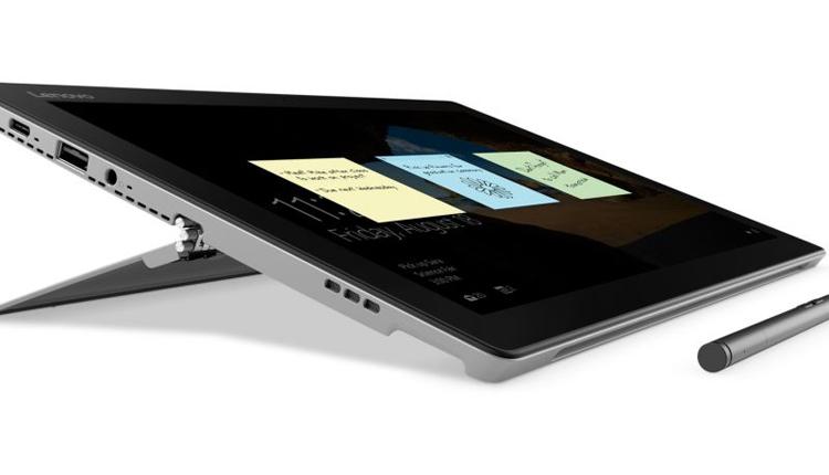Lenovo Miix 520-новый гибридный планшет экран