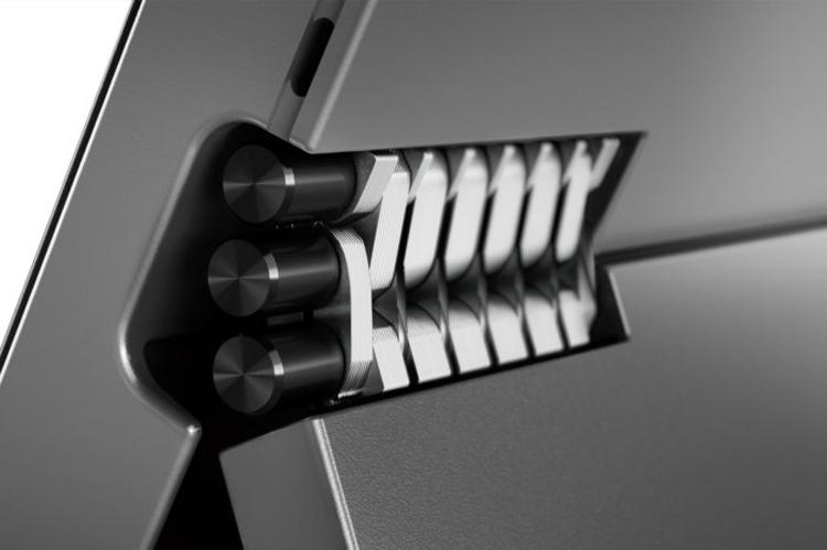 Lenovo Miix 520-новый гибридный планшет петли