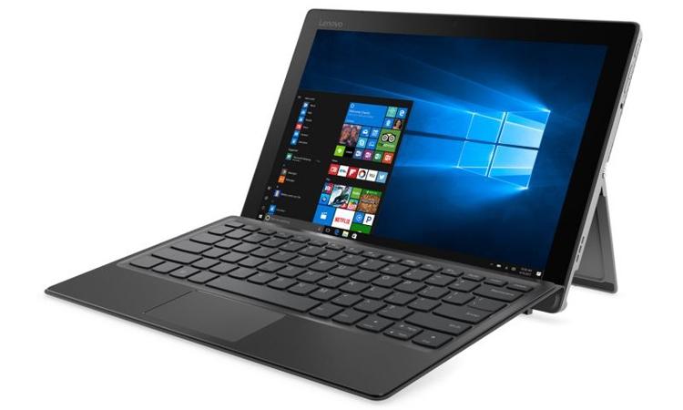 Lenovo Miix 520-новый гибридный планшет
