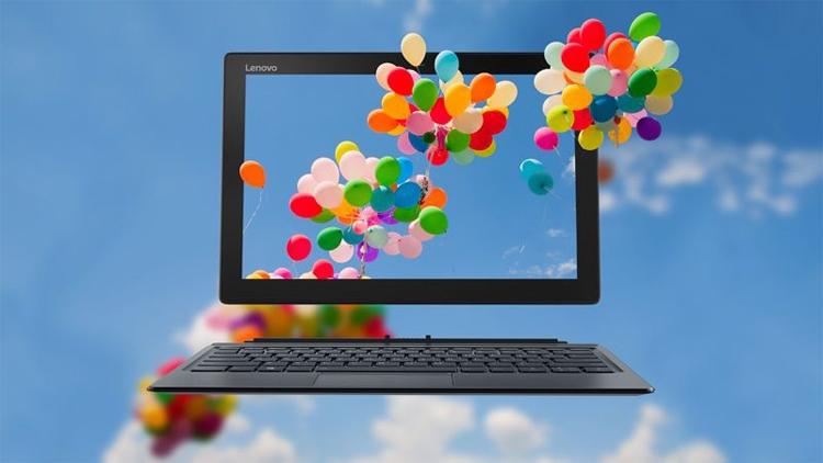 Lenovo Miix 520-новый гибридный планшетный ПК имиджевая картинка