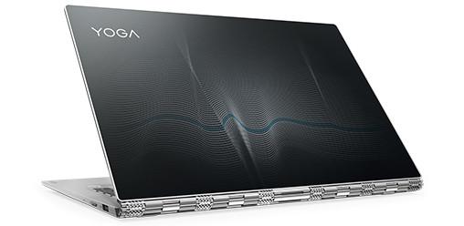 Lenovo Yoga 920-лимитированная версия